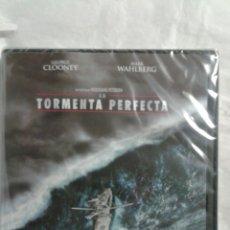 Cine: DVD LA TORMENTA PERFECTA SIN DESPRECINTAR. Lote 139493770