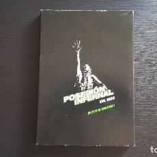 Cine: POSESIÓN INFERNAL - SAM RAIMI - DVD - BRUCE CAMPBELL - EVIL DEAD - MANGA FILMS - 2003. Lote 139503810