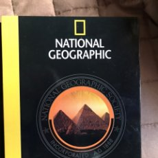 Cine: NATIONAL GEOGRAPHIL 5 DVD. Lote 139630650