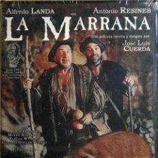 Cine: TODODVD: PRECINTADO. LA MARRANA. JOSÉ LUIS CUERDA (ALFREDO LANDA, ANTONIO RESINES, AGUSTÍN GONZÁLEZ). Lote 139642082