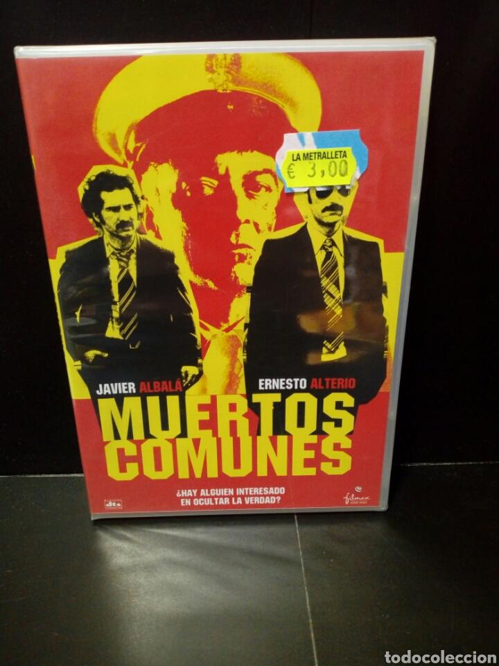 MUERTOS COMUNES DVD (Cine - Películas - DVD)