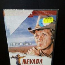 Cine: NEVADA SMITH DVD. Lote 139818869