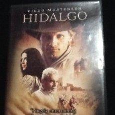 Cine: OCÉANOS DE FUEGO. HIDALGO DVD. Lote 139912014