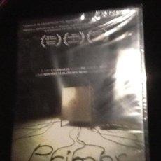 Cine: PRIMER DVD NUEVO PRECINTADO . Lote 139914226
