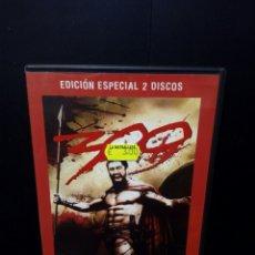 Cine: 300 DVD. Lote 140016404