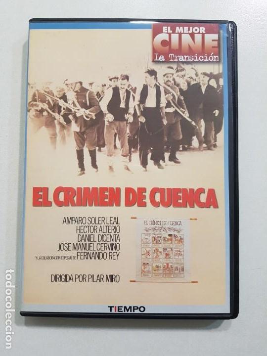 Cine: CINE DE LA TRANSICIÓN 5 DVD´S - Foto 2 - 140038230