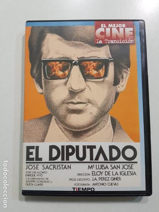 Cine: CINE DE LA TRANSICIÓN 5 DVD´S - Foto 3 - 140038230