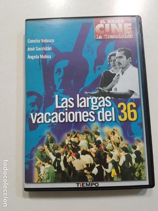 Cine: CINE DE LA TRANSICIÓN 5 DVD´S - Foto 4 - 140038230