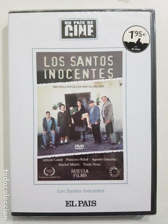 Cine: PELICULAS ESPAÑOLAS Lote 9 títulos precintados - Foto 3 - 140042318