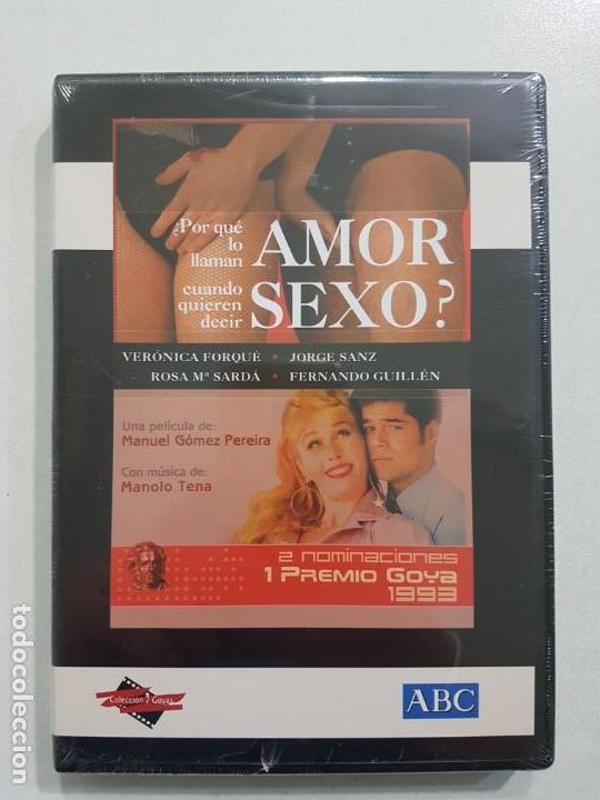 Cine: PELICULAS ESPAÑOLAS Lote 9 títulos precintados - Foto 8 - 140042318