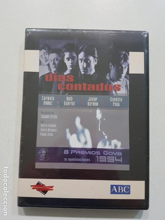 Cine: PELICULAS ESPAÑOLAS Lote 9 títulos precintados - Foto 10 - 140042318