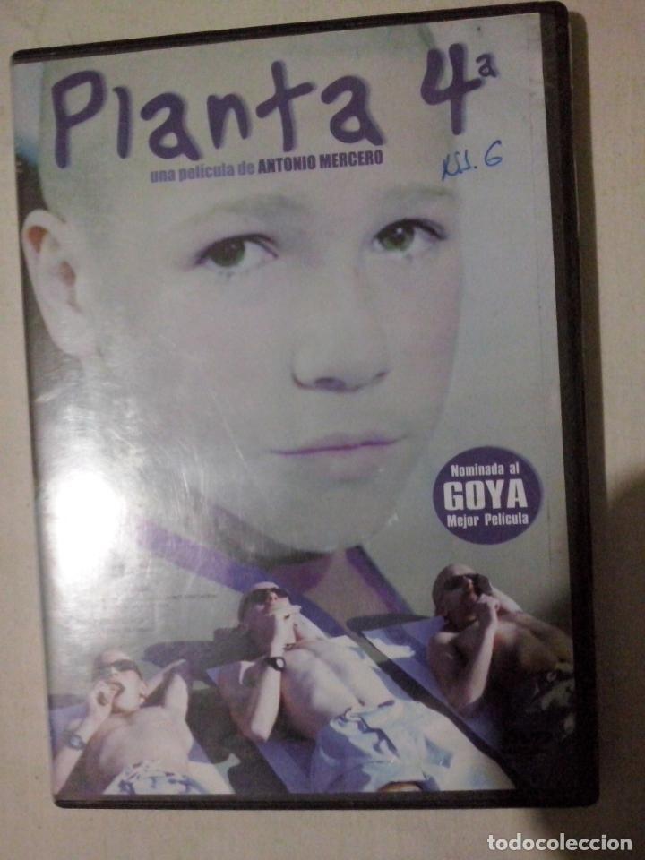 dvd: planta 4ª / antonio mercero. ¡precintada! - Kaufen Filme auf ...