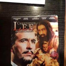 Cine: CHRISTOPHER LEE IN MEMORIAM. Lote 140078786