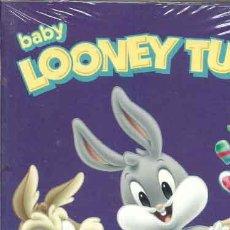 Cine: BABY LOONEY TUNES 10 (EL PAÍS) - DVD CARTÓN NUEVO. Lote 140090362