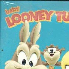 Cine: BABY LOONEY TUNES 1 (EL PAÍS) - DVD CARTÓN NUEVO. Lote 140090366