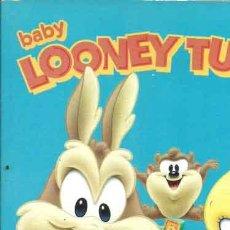 Cine: BABY LOONEY TUNES 1 (EL PAÍS) - DVD CARTÓN COMO NUEVO. Lote 140090370