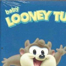 Cine: BABY LOONEY TUNES 4 (EL PAÍS) - DVD CARTÓN NUEVO. Lote 140090378