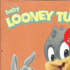 Cine: BABY LOONEY TUNES 5 (EL PAÍS) - DVD CARTÓN NUEVO. Lote 140090382