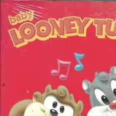 Cine: BABY LOONEY TUNES 9 (EL PAÍS) - DVD CARTÓN NUEVO. Lote 140090394