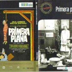 Cine: PRIMERA PLANA - BILLY WILDER. EEUU. 1974. COMEDIA.. Lote 140096074