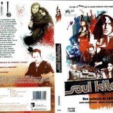 Cine: SOUL KITCHEN. - DVD. FATIH AKIN. ALEMANIA. 2009. COMEDIA.. Lote 140098956