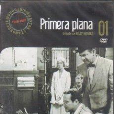 Cine: PRIMERA PLANA - DVD. BILLY WILDER. EEEE. 1974. COMEDIA.. Lote 140101741