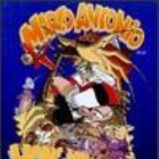 Cine: MARCO ANTONIO, RESCATE EN HONG-KONG. - MANUEL J. GARCÍA. CARLOS VARELA. ESPAÑA. ANIMACIÓN. AVENTURAS. Lote 140105769