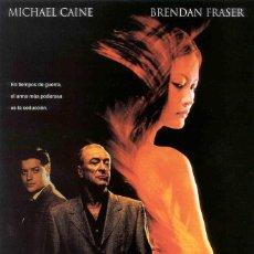 Cine: EL AMERICANO IMPASIBLE - PHILLIP NOYCE USA THRILLER 2002. Lote 140108530