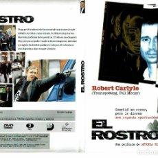 Cine - El rostro. - DVD. Antonia Bird. Reino Unido. 1997. Drama. - 140115016