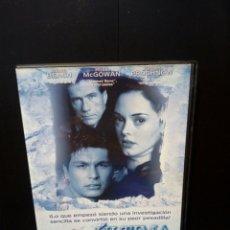 Cine: ÚLTIMA PARADA DVD. Lote 140155572