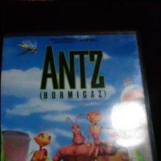 Cine: ANTZ . DVD . Lote 140164782