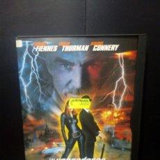 Cinema: LOS VENGADORES DVD. Lote 140214252