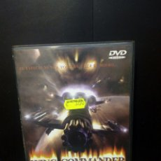 Cine: WING COMMANDER DVD. Lote 140226361