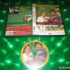 Cine: LOS LIANTES - DVD - E. D1591 - MANGA FILMS - COLECCION PAJARES/ESTESO/OZORES. Lote 140298702