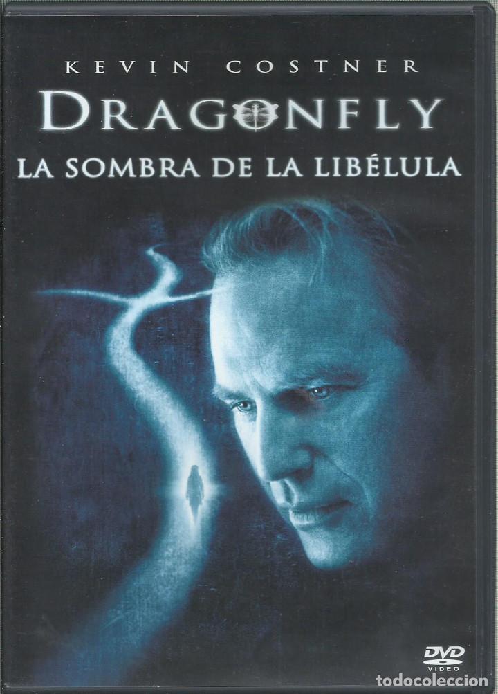 DRAGONFLY (LA SOMBRA DE LA LIBÉLULA) (Cine - Películas - DVD)