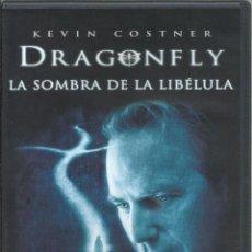 Cine: DRAGONFLY (LA SOMBRA DE LA LIBÉLULA). Lote 140505738