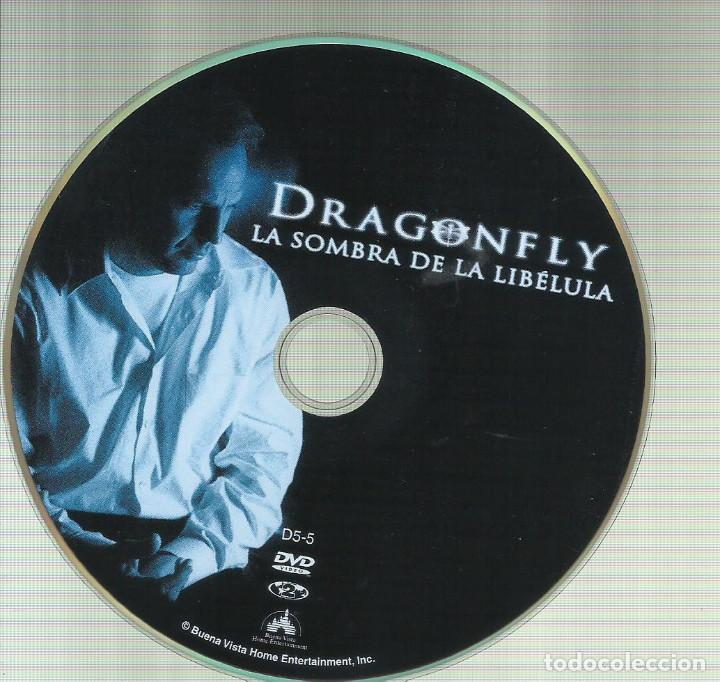 Cine: Dragonfly (La sombra de la libélula) - Foto 3 - 140505738