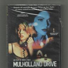 Cine: DVD MULHOLLAND DRIVE, DAVID LYNCH. Lote 140695366
