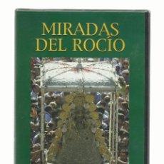 Cine: DVD MIRADAS DEL ROCIO AÑO 2003. Lote 140696730