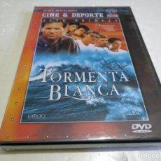 Cine: TORMENTA BLANCA DVD NUEVO PRECINTADO. Lote 140727034