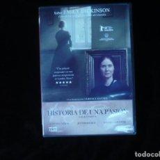 Cine: HISTORIA DE UNA PASION. Lote 140753314