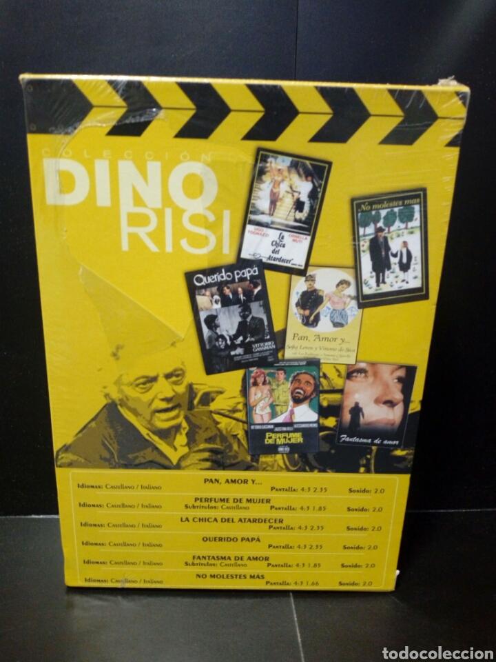 Cine: Dino Risi colección DVD - Foto 2 - 140759308