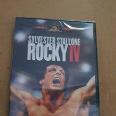 Cine: ( PARAMOUNT) ROCKY IV -DVD NUEVO PRECINTADO. Lote 140805470