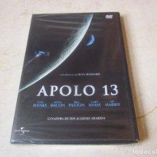 Cine: APOLO 13 DVD - UNIVERSAL 2012 - PRECINTADO. Lote 140821602