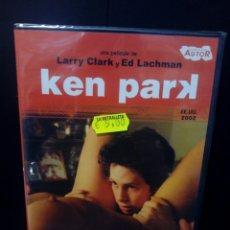 Cine: KEN PARK DVD. Lote 140911546