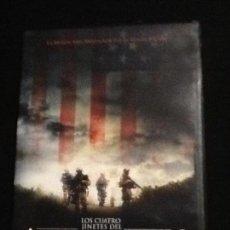 Cine: LOS CUATRO JINETES DEL APOCALIPSIS - DVD . Lote 140935782