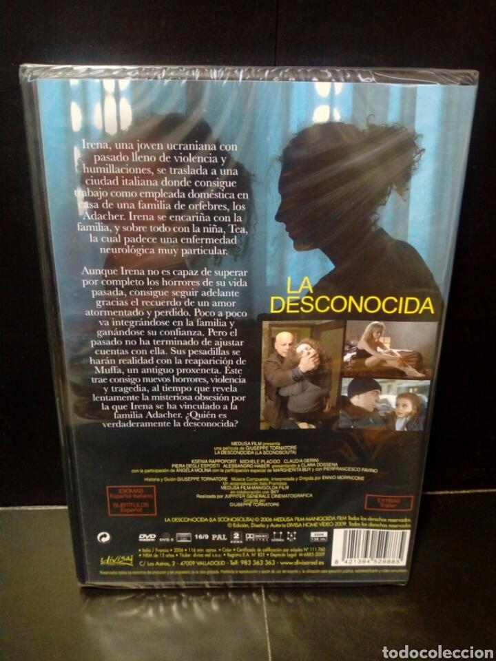 Cine: La desconocida DVD - Foto 2 - 140983106