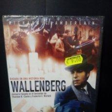 Cinéma: WALLENBERG DVD. Lote 140993293