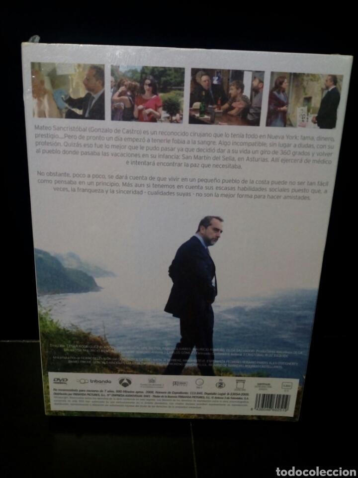 Cine: Doctor Mateo DVD - Foto 2 - 171011204