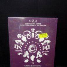 Cine - Colección joyas del Festival de Donostia -San sebastián DVD - 141125154